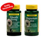 Fibrofit Strong voorkomt vermoeidheid