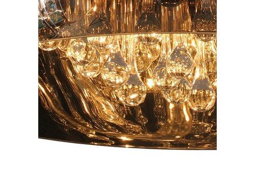 Klassieke hanglampen heb je voor altijd