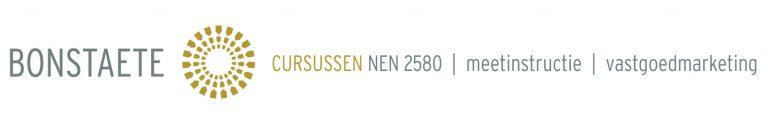 Meetinstructie NEN 2580